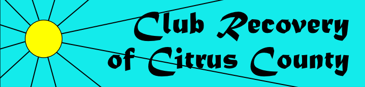 Club Recovery of Citrus County, Inc.